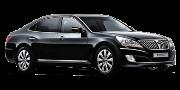 Hyundai Equus 2009-2016