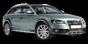 Audi A4 [B8] Allroad 2010-2015