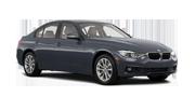 BMW 3-серия F30/F31 2011>