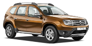 Renault Duster 2012>