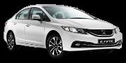 Honda Civic 4D 2012-2016