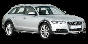 Audi Allroad quattro 2012>