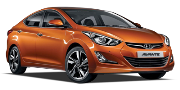 Hyundai Avante 2012>