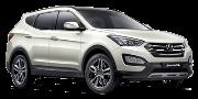 Hyundai Santa Fe 2012>