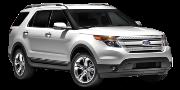 Ford America Explorer 2011>