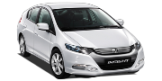 Honda Insight II 2009-2011