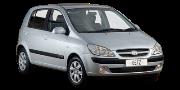 Hyundai Getz 2002-2010