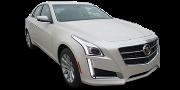 Cadillac CTS 2013>