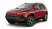Jeep Cherokee (KL) 2013>