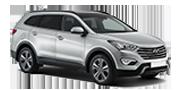 Hyundai Grand Santa Fe 2013>