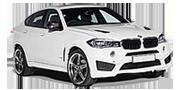 BMW X6 F16 2014>