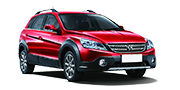 Dongfeng H30 Cross 2014>
