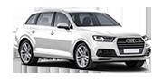 Audi Q7 [4M] 2015>