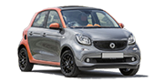 Smart Fortwo/City