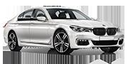 BMW 7-серия G11/G12 2014>