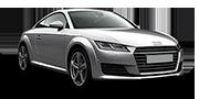 Audi TT(8S) 2015>