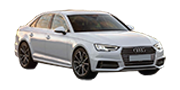 Audi A4 [B9] 2015>