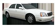 Cadillac De Ville 1999-2005