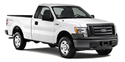 Ford America F150 2008-2014