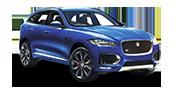 Jaguar F-PACE 2016>