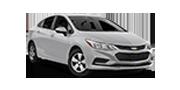 Chevrolet Cruze 2017>