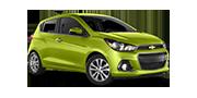 Chevrolet Spark 2016>