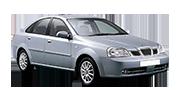 Daewoo Nubira 2003-2007