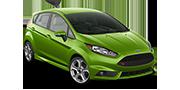 Ford Fiesta 2017>