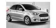 Ford KA 2016>