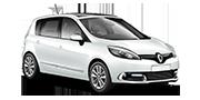 Renault Scenic IV 2016>