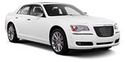 Chrysler 300C 2011>