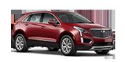 Cadillac XT5 2016>