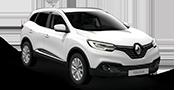 Renault Kadjar 2015>