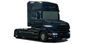 Scania 5-Serie