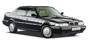 Rover 8-Series
