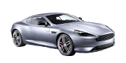 Aston Martin DB9 2003-2016