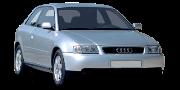 Audi A3 (8L1) 1996-2003