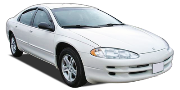 Dodge Intrepid 1998-2004