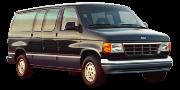 Ford America Econoline