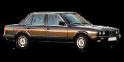 BMW 3-серия E30 1982-1991