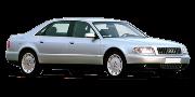 Audi A8 [4D] 1999-2002