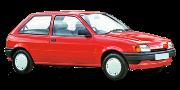 Ford Fiesta 1989-1995