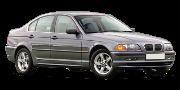 BMW 3-серия E46 1998-2005