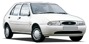 Ford Fiesta 1995-2001