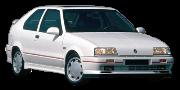 Renault R19 1988-1992