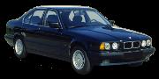 BMW 5-серия E34 1988-1995