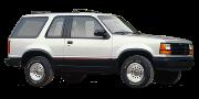 Ford America Explorer 1991-1994