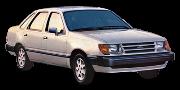 Ford America Tempo 1984-1995