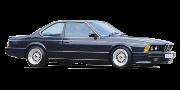 BMW 6-серия E24 1982-1990