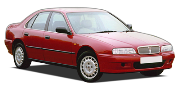 Rover 6-Series